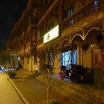 Photo de Super 8 Kashi Dashizi Pedestrian