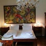 Hotel Rotdorn Foto