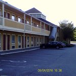 Econo Lodge Freeport Foto