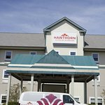 Hawthorn Suites by Wyndham Franklin / Milford Area Foto