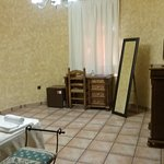 Sala de estar o trabajo en habitaciones