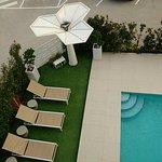 Hotel Villamor Foto