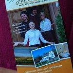 Foto de Rennstieg - Hotel Rettelbusch