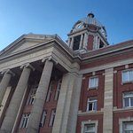 Foto de Mercer County Courthouse
