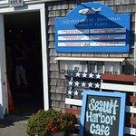 Sesuit Harbor Cafe Foto