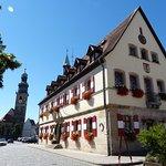 Billede af Altes Rathaus