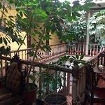 Casa San Rafael Resmi