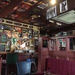 Inside the Old Market Bar