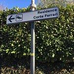 Corte Ferrari Foto