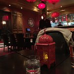 Photo of Red Lantern