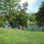 Splash Magic Campground Picture