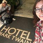 Foto de Hotel Mark Twain