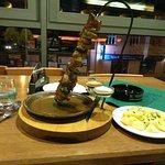 Zdjęcie Restaurace Kobyla