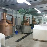 Copper Liquor Moonshine