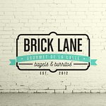 Foto de Brick Lane Truck
