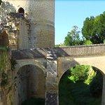 Photo de Forteresse royale de Chinon