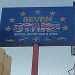 Foto van Seven Stars