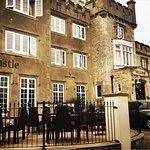 Hotel Ryde Castle Foto