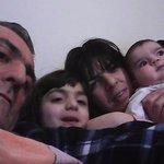 Famiglia Ercoli al completo