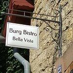 Burg Bistro Bella Vista