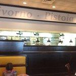 Foto de Vinito Ristorante at Prime Outlets