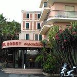 Hotel Bobby Executive Foto