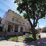 Foto de Solar Das Artes Pousada Boutique - Morro