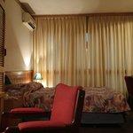 Hotel Klee Foto