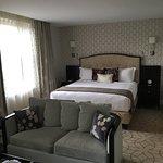 Foto di Rosewood Hotel Georgia