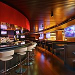 Red Bar at Hyatt Regency O'Hare