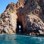 """Grotte """" Sardaigne"""""""