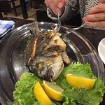 Konoba Labadusa - Restaurant Photo