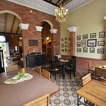 Foto van Restaurante Hostal La Casona Jover