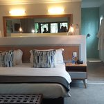 Stunning new eco suite