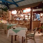 Foto de Cafe la Plantation