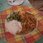 Conch Stew