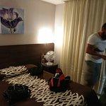 Photo de Hotel City M28