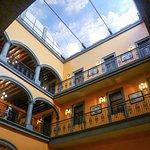Foto de Hotel Morales Historical & Colonial Downtown Core