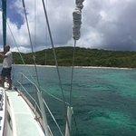 Erin Go Bragh Sailing & Snorkeling Charters Foto