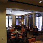 Photo de Hilton Garden Inn Phoenix Airport North