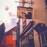 The Greyhound, Kinsale