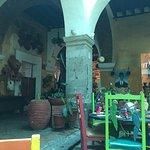 Foto de La Fonda de San Miguel Arcangel