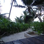 Cabanas Tulum Foto