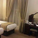 Foto de Harcourt Hotel