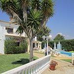 Villa Pinhal Foto