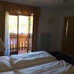 Photo de Garni Apartments Evelyn