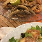 Bild från El Pescador