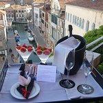 Hotel Papadopoli Venezia MGallery by Sofitel Foto