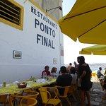 Foto de Ponto Final