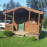 Yogi Bear's Jellystone Park Camp-Resort Luray Resmi